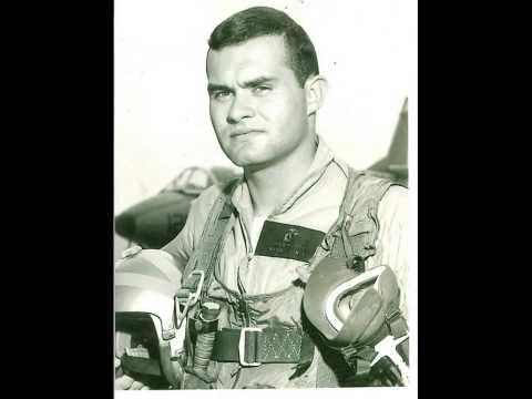 Blue Angel Capt. Mike Murphy F-4 1972-73  In Memory