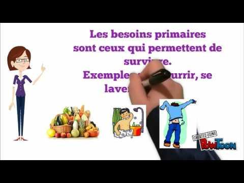 Assez L'activité économique - YouTube IL83