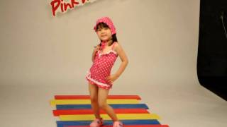 Avya Models For Pink Mini Dog - 8th