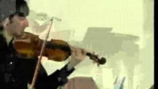 Flavius Danica - F. Mendelsohn Concerto e-minor I-mov.