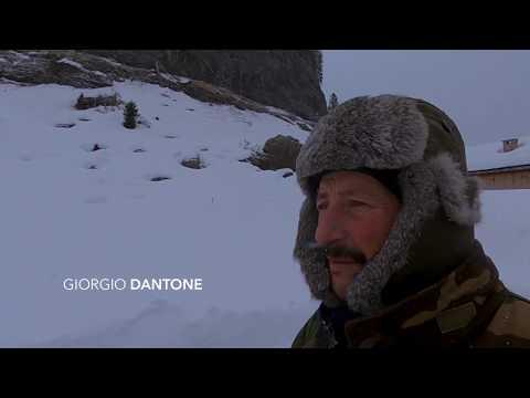 Due cuori in Val DuronIl fassano Giorgio D...