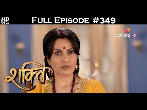 Shakti - 25th September 2017 - शक्ति - Full Episode