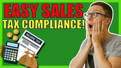 How to Handle NEW Sales Tax Nexus Laws after Wayfair!