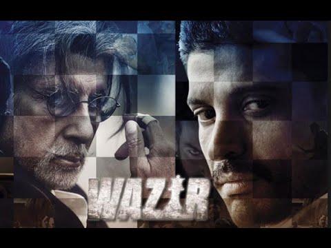 wazir-movie│वज़ीर-मूवी│amitabh-bachchan│aditi-rao-hydari│farhan-akhtar│neil-&-john│full-events