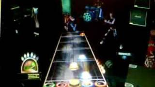 guitar hero world tour  stillborne pc gameplay