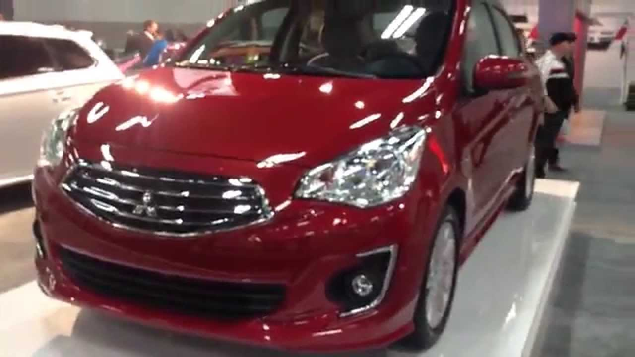 mitsubishi mirage g4 glx 2016 model