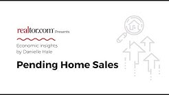 How Pending Home Sales Impact the Housing Market - Economic Insights