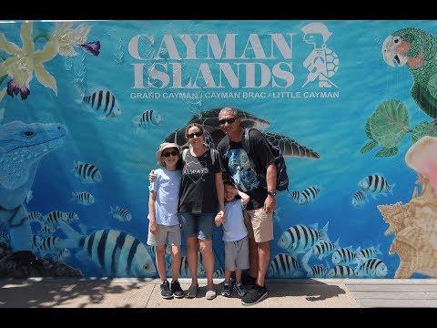 Disney fantasy 2018 (Day 4) Grand Cayman islands