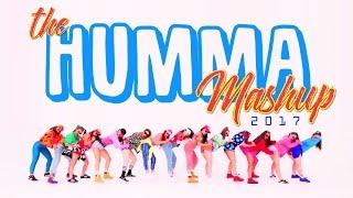 हम्मा हम्मा - जस्टिन बीइबेर The Humma Song | PURPOSE: The Movement | Mashup 2017