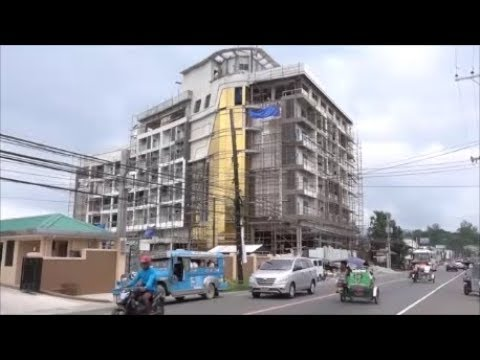 Barretto (Subic Bay) Construction Projects Update
