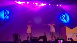 DJMAX respect U- Yo Max live