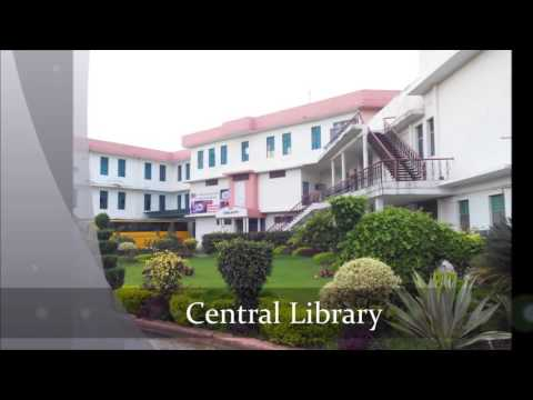 Meerut Institute of Engineering and Technology Documentary
