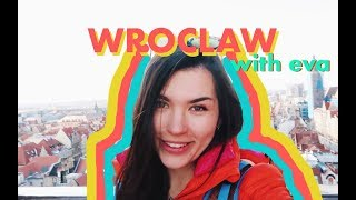 Tour of WROCLAW's most beautiful places with a LOCAL
