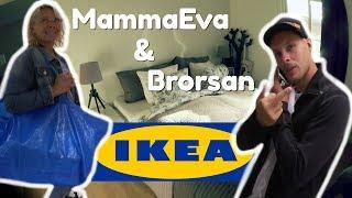 Ikea Haparanda | VLOGG [ENG SUBS]