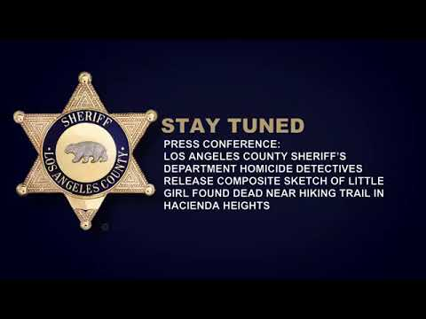 Video: Authorities ask for help identifying body found in