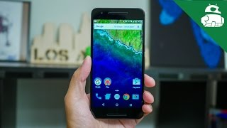 Nexus 6P: The First 48 hours