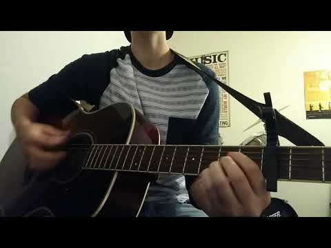 crazy-girl---eli-young-band-(cover)