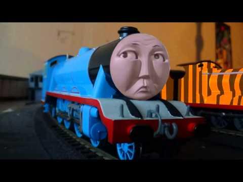 Thomas And The Birthday Picnic Remake Doovi