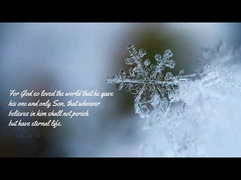 White Christmas (Piano Instrumental)