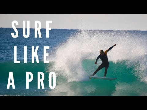 6 Advanced Surfing Lessons EVERYONE Should Learn