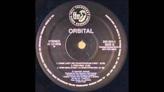 Download ORBITAL - CHIME  (JOEY BELTRAM / PROGRAM 2 MIX)  1992 MP3 song and Music Video