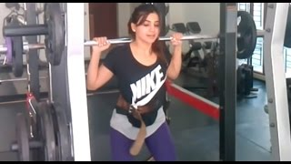 Samantha's trainer reveals the slimfit secrets of her | Hot Tamil Cinema News | Gym workouts
