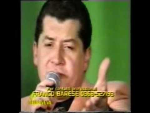 FRANCO BARESE - 'A STIRATRICE