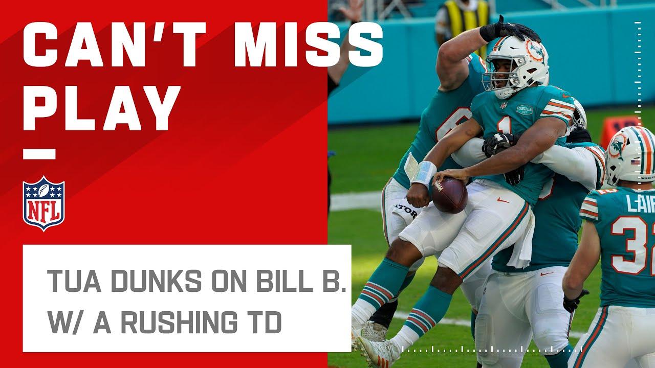 Patriots vs. Dolphins preview: Defense will make life hard on Tua ...