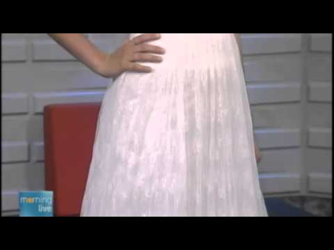 Desination Wedding Dresses - David's Bridal