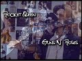 Rocket Queen - Guns N' Roses (Cover by L'aintr) feat. Shandrei