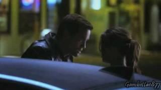 A dangerous mind (Alex & Michael - Nikita 2010)