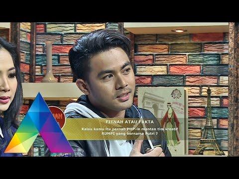 RUMPI - Guntur Triyoga Pernah Berantem Hebat Dipom Bensin (09/03/16)