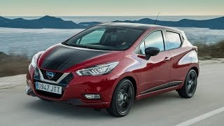 MUST Watch!  2017 nissan micra test drive review