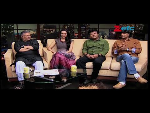 Interview sunil prem vyas & Team - movie Take It Easy 2015