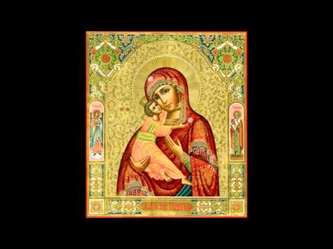 Вера православная - Молитва Господу Иисусу