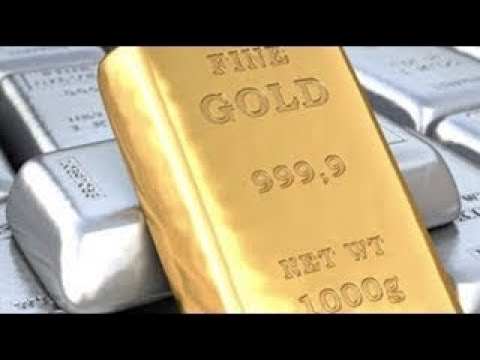 GOLD & SILVER NEWS: Big Picture Look At What The Bullion Banks Are Up To In The Gold
