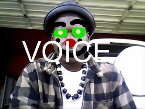 voicE - I GET HIGH.mp3.wmv