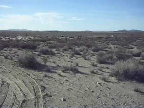 20 AC Land for sale Los Angeles County Lancaster, California