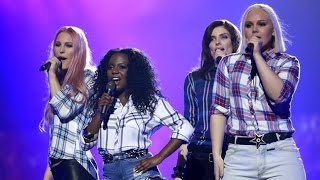 World of Girls: Summer Without You - Melodi Grand Prix 2015 DR1