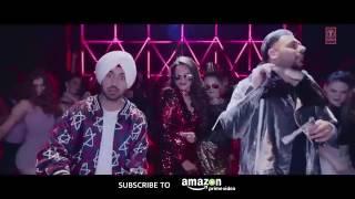 Diljit Dosanjh Move Your Lakk Audio Song Full Hd Noor Sonakshi Sinha Badshah