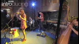 Florence and the Machine - Dog Days are Over (BBC introducing)
