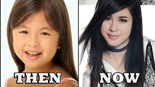 Pinoy Celebrities | Throwback Photos