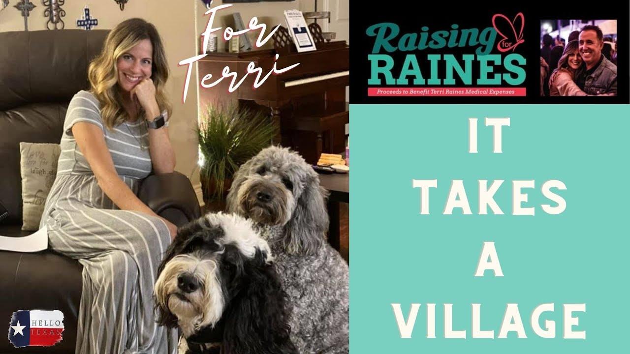 Raising for Raines