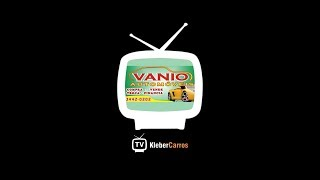 TV KLEBER CARROS (Vanio Automóveis)