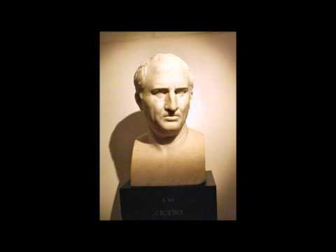 Forgotten Thinkers: Cicero