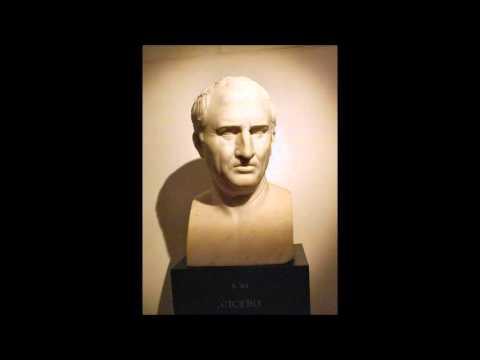Forgotten Thinkers: Cicero