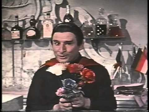 Uncle was a Vampire (1959) HORROR-COMEDY