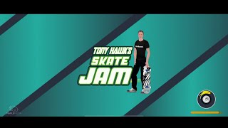 Tony Hawk's Skate Jam: Quick Look (Video Game Video Review)