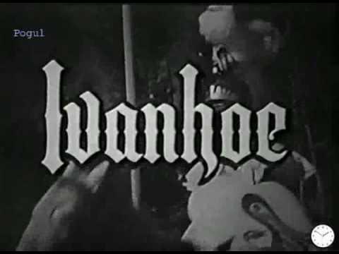 Tv Theme Ivanhoe