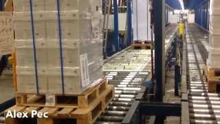Автоматизация на производстве. Брюссель.(через YouTube Объектив., 2014-02-25T05:47:32.000Z)